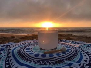 sound healing grief loss therapy support