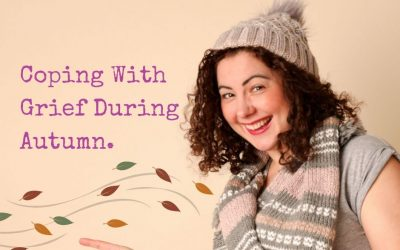 Coping With Grief During Autumn.