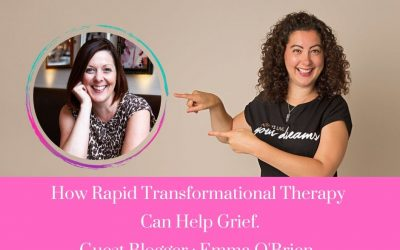 How Rapid Transformational Therapy Can Help Grief